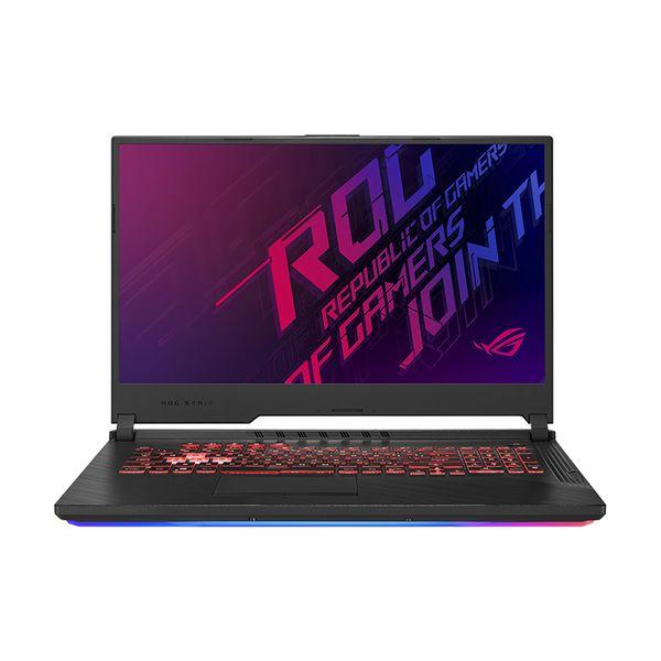 Asus ROG Strix G731GV-EV098T i7/16GB/512GB&1TB/GeForce RTX 2060 6GB