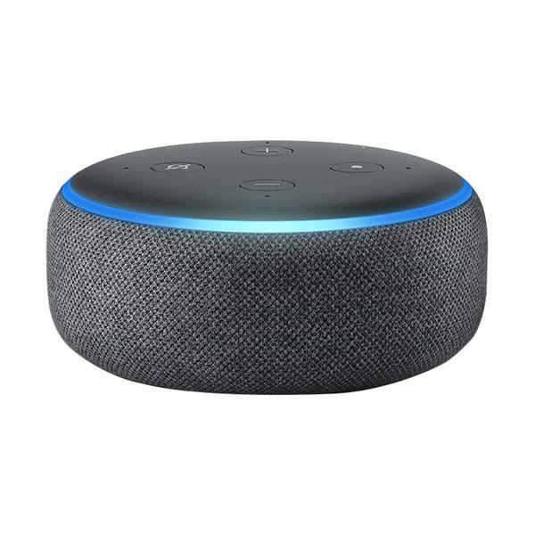Amazon Echo Dot (3rd Generation) Dark Grey
