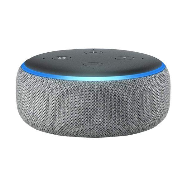 Amazon Echo Dot (3rd Generation) Light Grey