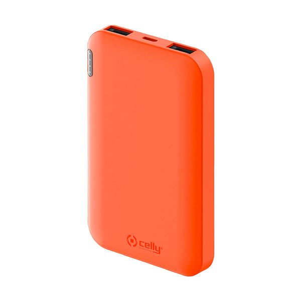 Celly Energy 5000mAh Orange