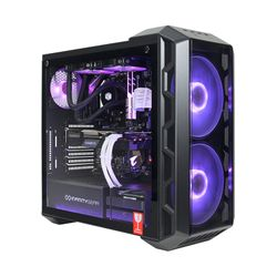 Infinity Gear Model R7 RTX Rev.2