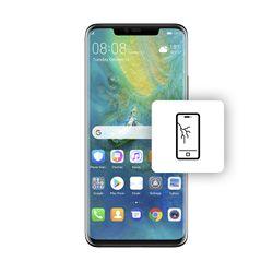Αλλαγή Οθόνης Huawei Mate 20 Pro Black