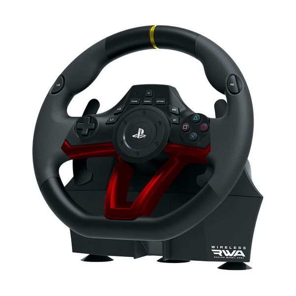 Hori Racing Wheel Apex for PS4 Wireless Bluetooth