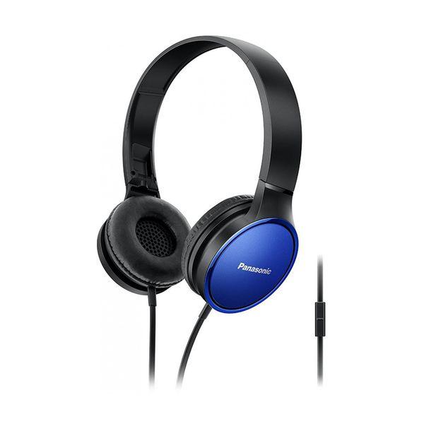 Panasonic RP-HF300ME Black/Blue