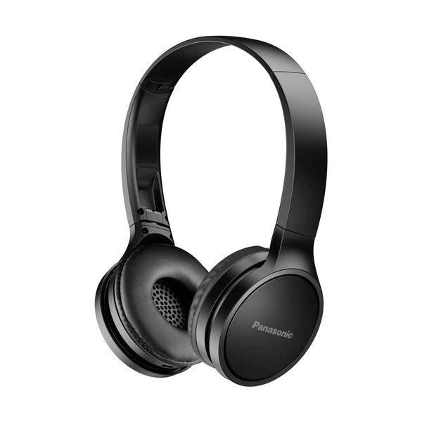 Panasonic RP-HF400BE Black Bluetooth