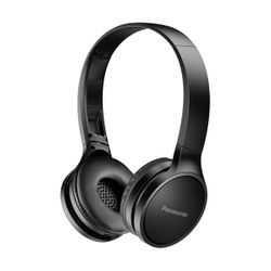 Panasonic RP-HF400BE Black Bluetooth