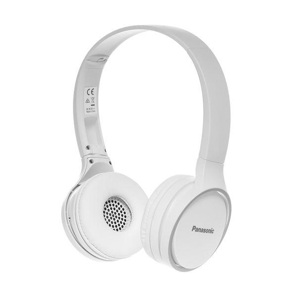 Panasonic RP-HF400BE White