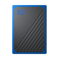 WD My Passport Go 500GB