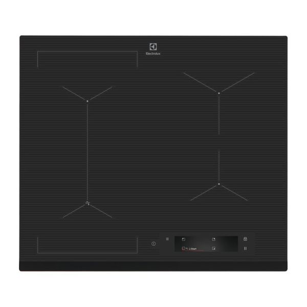 Electrolux EIS6448 Sensefry