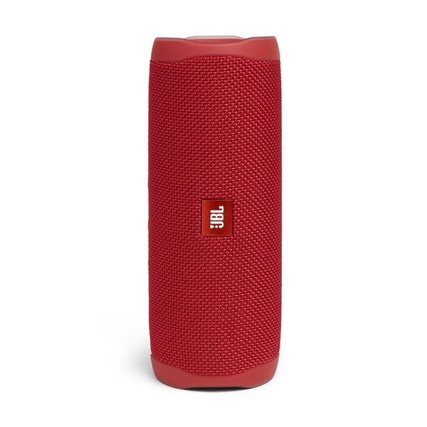 JBL Flip 5 IPX7 Waterproof Red