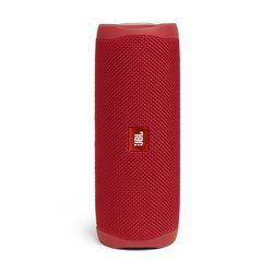 JBL Flip 5 IPX7 Waterproof Red