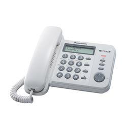 Panasonic KX-TS560EX2 White