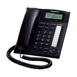 Panasonic KX-TS880EX Black