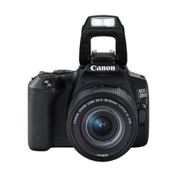 Canon EOS 250D 18-55 S CP RUK/SEE