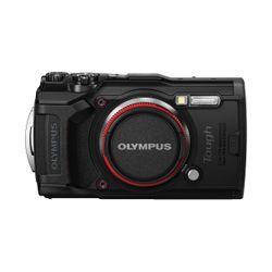Olympus TG-6 Black