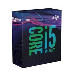 Intel Core i5-9600K S1151 BOX