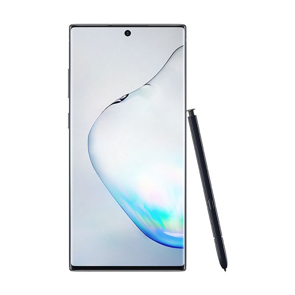 Samsung Galaxy Note 10+ Aura Black