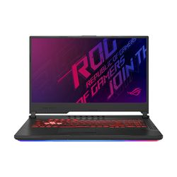 Asus ROG Strix G731GU-EV010T i7-9750H/16GB/512GB/GeForce GTX 1660Ti 6GB