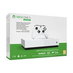 Microsoft Xbox One S 1TB All-Digital Edition