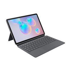 Samsung Book Cover Galaxy Τab S6 Grey