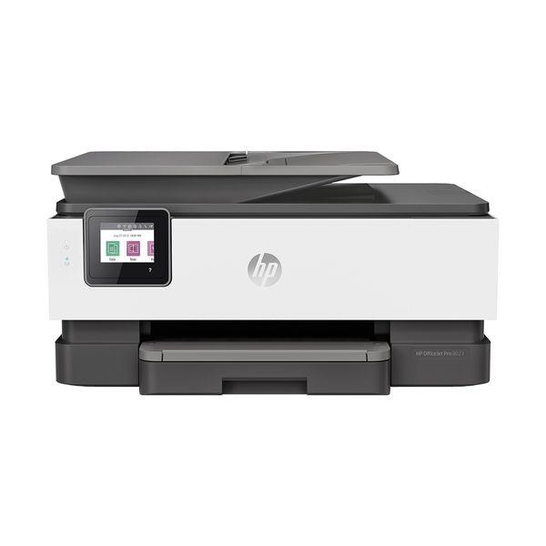 HP OfficeJet Pro 8023 (1KR64B) Instant Ink Ready