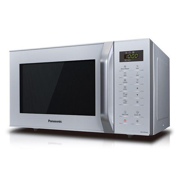 Panasonic NNK36HMMEBG