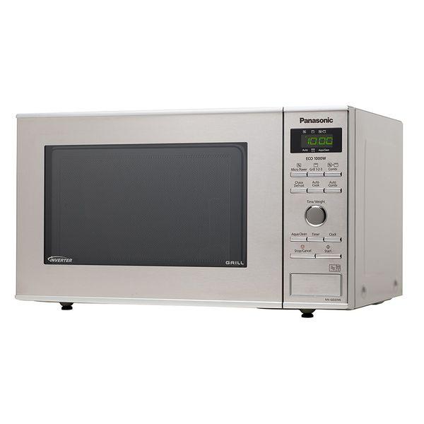 Panasonic NNGD37HSGTG Inverter