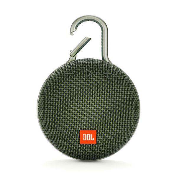 JBL Clip 3 IPX7 Green Waterproof