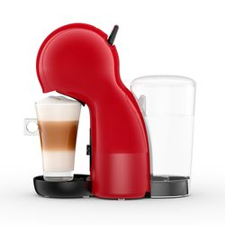 Krups Dolce Gusto Piccolo XS Red