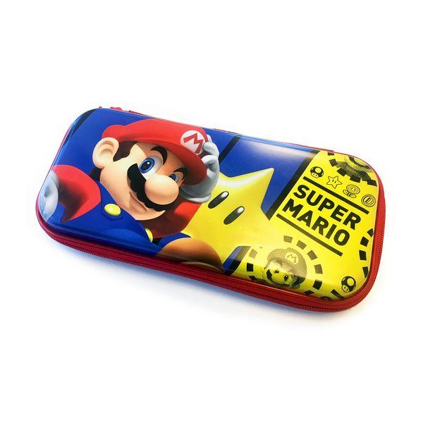 Hori Premium Vault Case Mario for Nintendo Switch