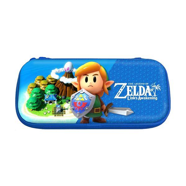 Hori The Legend of Zelda Link`s Awakening Hard Pouch Switch