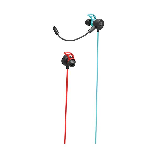 Hori Gaming Earbuds Pro for Nintendo Switch