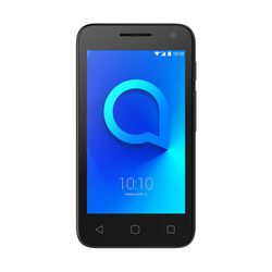 Alcatel 1E Black Dual Sim