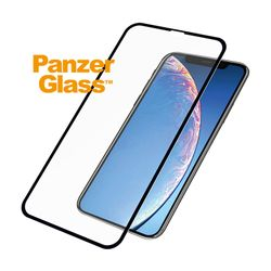 PanzerGlass 3D Tempered Glass Curved iPhone XS Max/11 Pro Max
