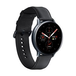 Samsung Galaxy Watch Active2 44mm Stainless Steel Black
