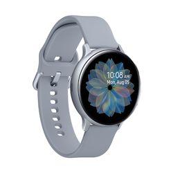 Samsung Galaxy Watch Active2 40mm Aluminium Silver