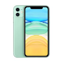 Apple iPhone 11 Green 64GB