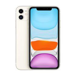 Apple iPhone 11 White 128GB