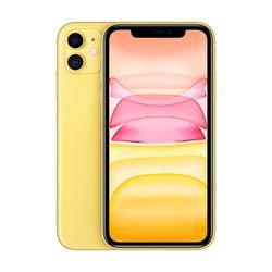 Apple  iPhone 11 Yellow 256GB