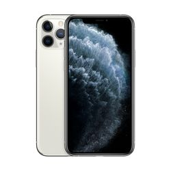 Apple iPhone 11 Pro Silver 64GB