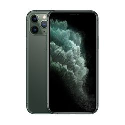 Apple iPhone 11 Pro Midnight Green 64GB