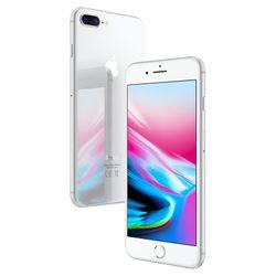 Apple iPhone 8 Plus Silver 128GB