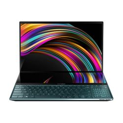 Asus ZenBook Pro Duo UX581GV-H2001R i9/32GB/1TB SSD/RTX 2060