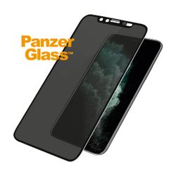 PanzerGlass CamSlider Dual Privacy iPhone 11 Pro Max Glass
