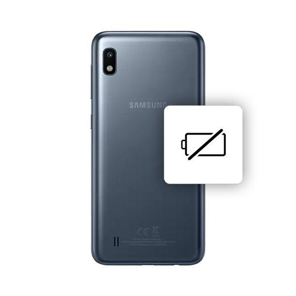 Αλλαγή Μπαταρίας Samsung Galaxy A10