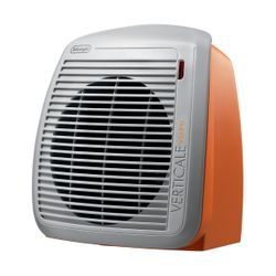 Delonghi HVY1020 Orange Grey