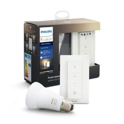 Philips Hue White Ambiance Light Recipe Kit E27