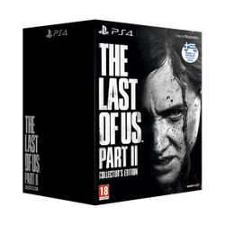 The Last Of Us II Collector`s Edition