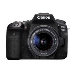 Canon EOS 90D 18-55S