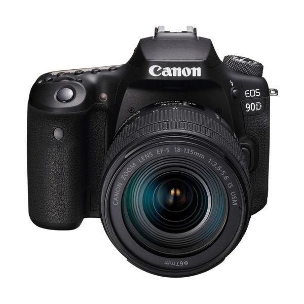 Canon EOS 90D 18-135S